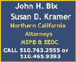 California Federal And Postal Attorneys, MSPB, EEOC